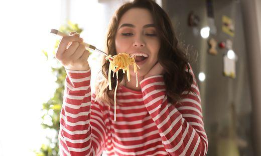 Preissteigerungen bis zu 25 Prozent könnte es bei der Pasta geben