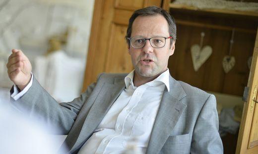 Peter Urabl, Oikos-Obmann