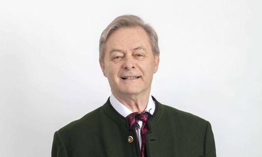 Der Wildoner Gemeinderat Josef Hirschmann fordert wegen der vielen Corona-Fälle eine Quarantäne für die Nachbargemeinde Lebring