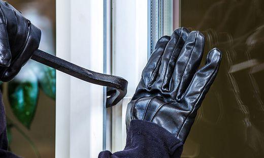 St Georgen Am Langsee Besitzer Erwischte Einbrecher In Seinem Haus