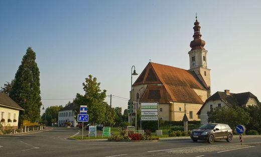 Die Kirche soll um eine Million Euro saniert werden