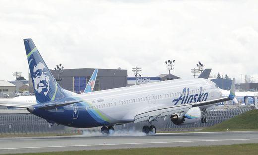 Boeing 737 Max startet Testflüge für Wiederzulassung