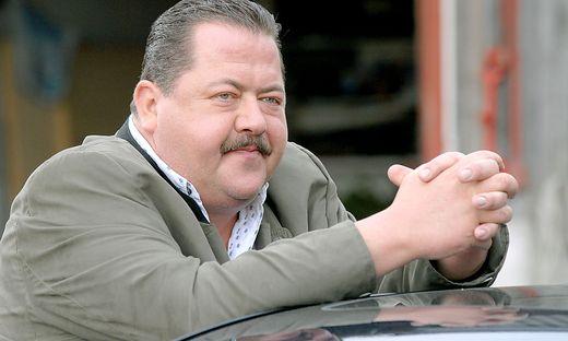 Josef Hannesschläger (Rosenheim Cops) erliegt Krebs