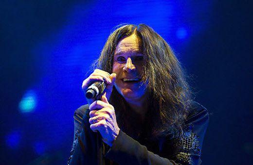 Ozzy Osbourne holt seine Konzerte nach