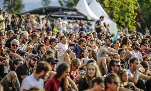 Das Acoustic Lakeside Festival wird heuer schmerzlich vermisst.
