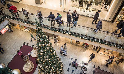 Der 8. Dezember ist im Advent einer der umsatzstärksten Tage, außer er fällt auf einen Sonntag