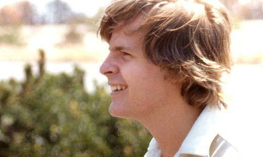 Scott Johnson starb im Jahr 1988
