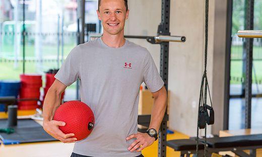 So nutzen Sie Ihren Gymnastikball optimal fürs Training