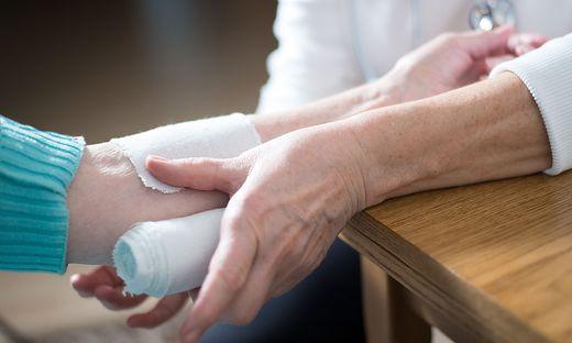 In Kärnten werden bis 2030 bis zu 4500 zusätzliche Pflegekräfte benötigt