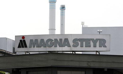 Magna will in Slowenien eine Lackiererei bauen