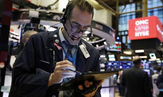 Gute Nachrichten für die US-Börsianer