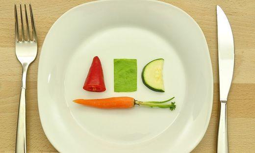 Nur Obst Und Gemuse Paradies Diat Das Sagen Ernahrungsexperten Zur