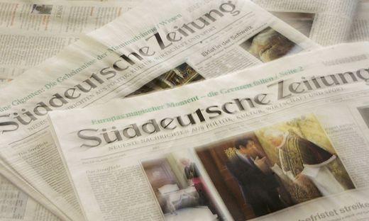 Süddeutsche, SZ-Magazin, Skandal, Betrug, Journalismus