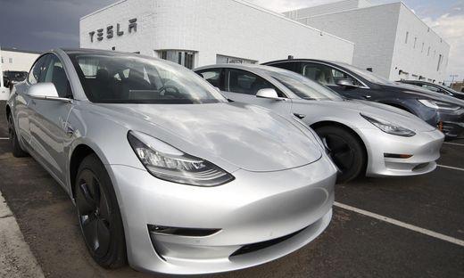 Teslas Hoffnungsträger: Model 3