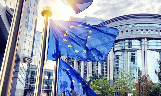 Die Kärntner sind teilweise EU-skeptisch