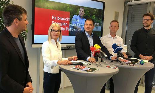 Moitzi, Kolar, Schickhofer, Abl und Schmid