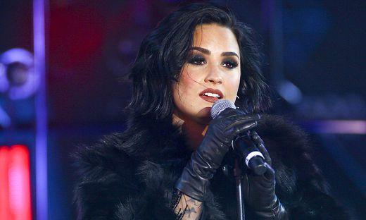 Selbstbewusst im Netz: Demi Lovato steht zu ihrem Körper