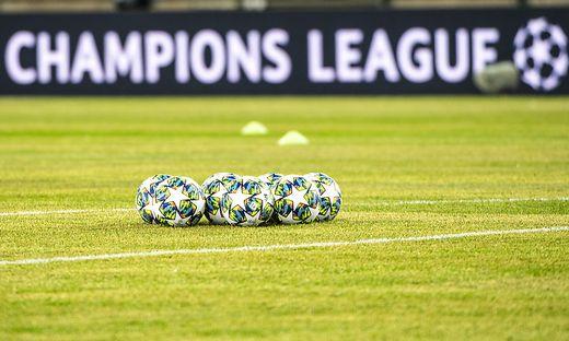 Die Champions League wird wohl ausgesetzt
