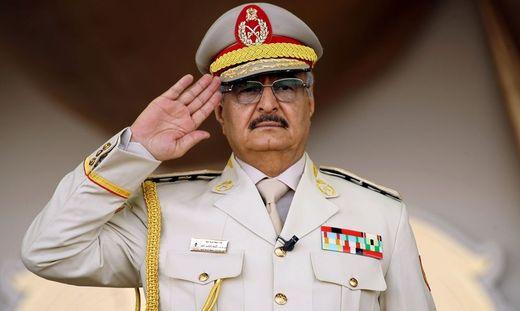 FILES-LIBYA-CONFLICT-HAFTAR