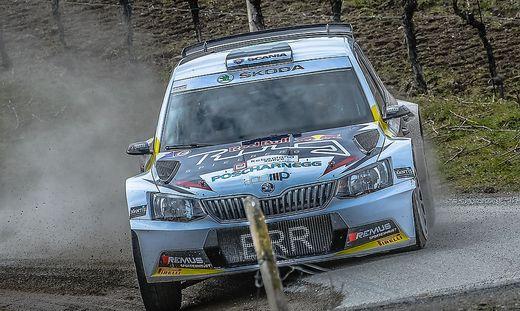RALLY - Rebenland Rallye