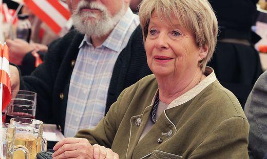 """Stenzel will ihre Aussage vom """"Hausafghanen"""" nicht so gemeint haben"""