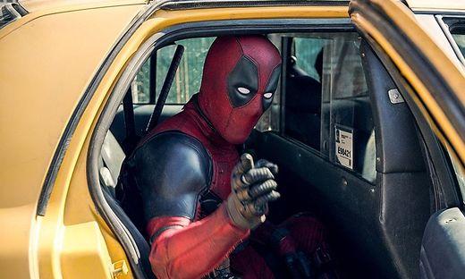 Deadpool: Zynischer Superheld
