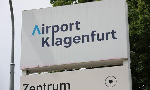 Flughafen Tower Klagenfurt lilihill