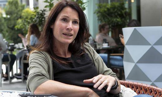 Erst zwei Jahrzehnte danach spricht Daniela Kneisl über das Unglück in Lassing. Sie will damit auch anderen Mut machen