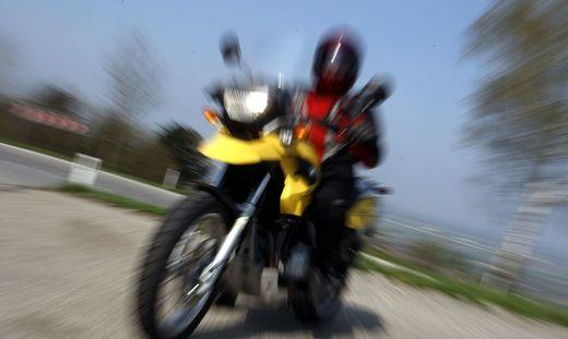 THEMENBILD: BEGINN MOTORRADSAISON