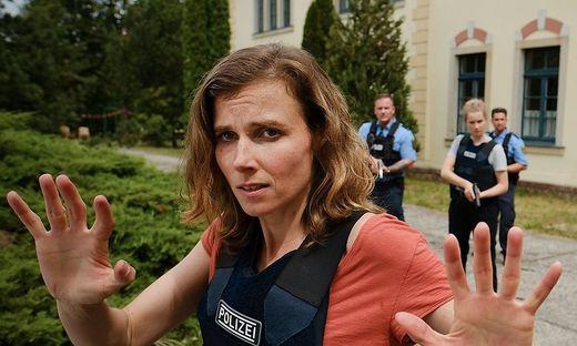 TV/ Tatort: Die Zeit ist gekommen