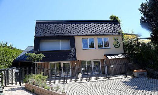 Der Verein Waldorf Villach verlässt den Standort in der Schillerstraße