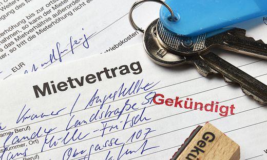 Immobilien Ombudsmann Befristet Oder Unbefristet Kleinezeitungat