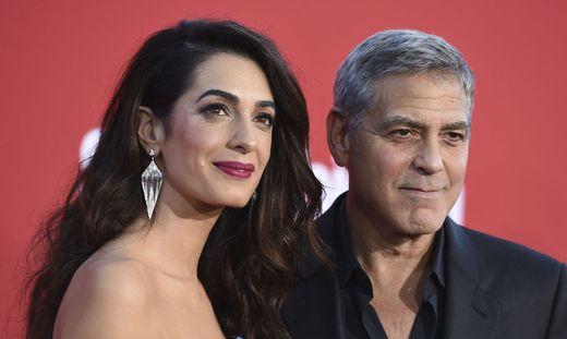 Forbes-Liste: George Clooney ist bestverdienender
