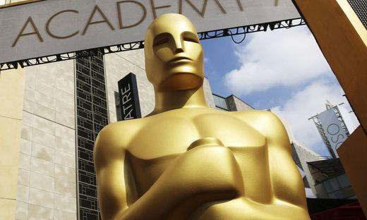 Oscar-Nominierungen werden in Hollywood bekanntgegeben