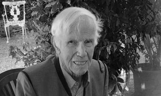 Josef Köll starb im Alter von 89 Jahren