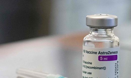 Sorgt aktuell für heftige Diskussionen: der AstraZeneca- Impfstoff