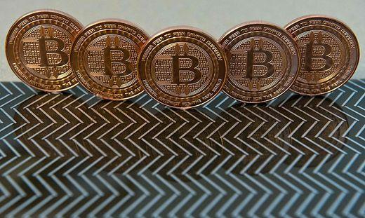 Bitcoin nimmt den nächsten Rekord