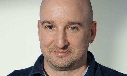 Sven Rabung forscht an der Alpen-Adria-Universität