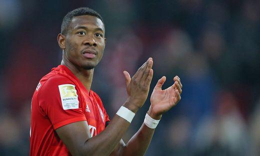 SOCCER - 1.DFL, Bayern vs Schalke