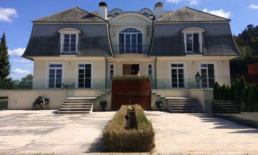 Villa um 3,9 Millionen Euro