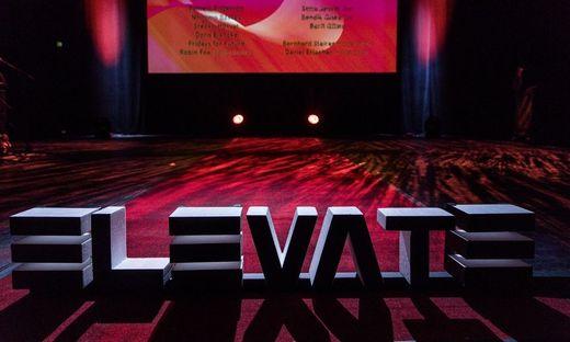 Das Elevate Festival Graz startet am 4. März