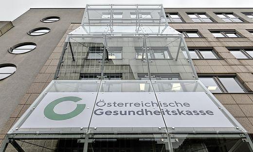 Steirische Ärztekammer gegen ÖGK-Sparankündigungen
