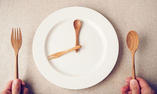 16 Stunden fasten - warum?