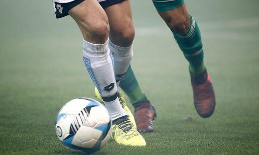 FUSSBALL: TIPICO-BUNDESLIGA / SK STURM GRAZ - SK RAPID WIEN