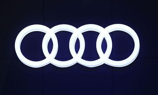 Audi manipulierte offenbar am A6 - Produktion gestoppt