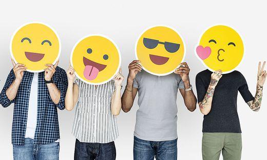 Am 17. Juli wird der World Emoji Day gefeiert.