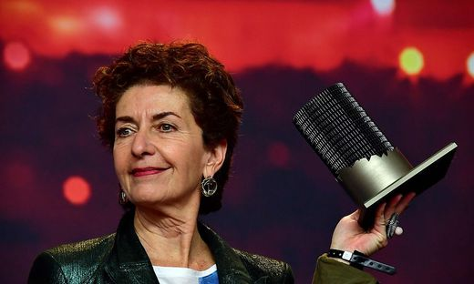 68 Berlinale Berlinale Gewinnerin Ruth Beckermann Kritisiert