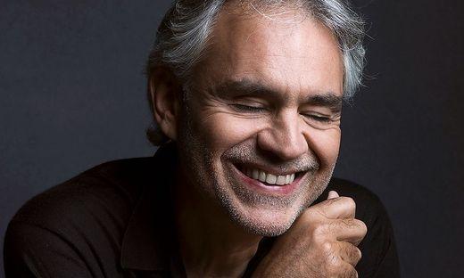 Andrea Bocelli Tour 2021