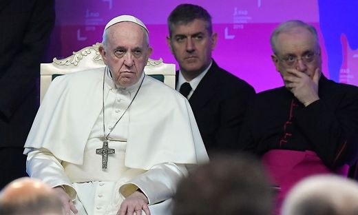 ITALY-VATICAN-UN-POPE-IFAD-AGRICULTURE-DEVELOPMENT-POVERTY