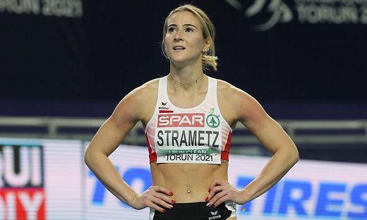Karin Strametz